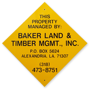 A full service forest management firm.